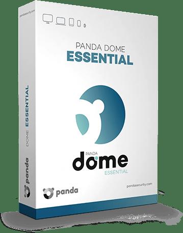 Panda Dome Essentials