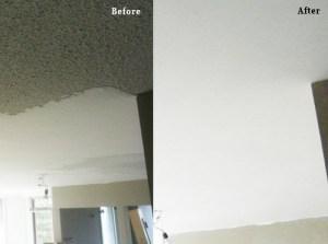 Remove Ceiling Texture dot Com (Vancouver, BC)
