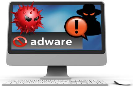 Resultat d'imatges de adware imatgens