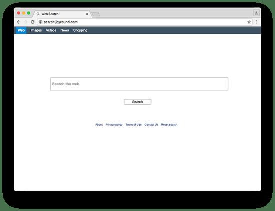 Eliminate Search.joyround.com