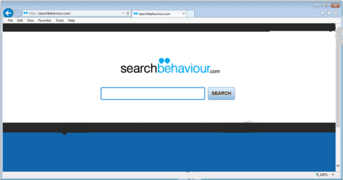 remove Searchbehaviour.com