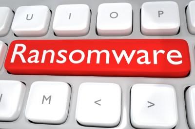 Datei löschen Ransom Virus