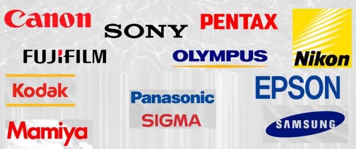 Nikon Camera Brand