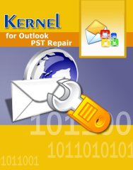 kernel PST password recovery software