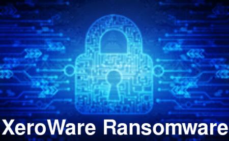 Elimina XeroWare Ransomware
