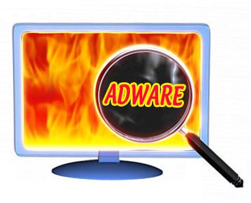 Werbung nach Adrail löschen