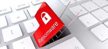 Supprimer le scroboscope Ransomware