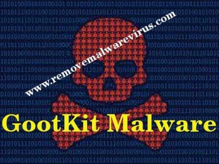 Elimina GootKit Malware