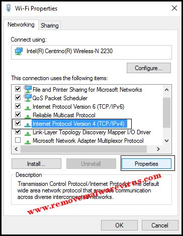 Fix Error Code 0x80070035 In Windows - Remove Malware Virus