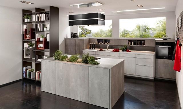 Cliff - Rempp Küchen