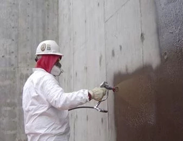 Commercial Waterproofing Image 003