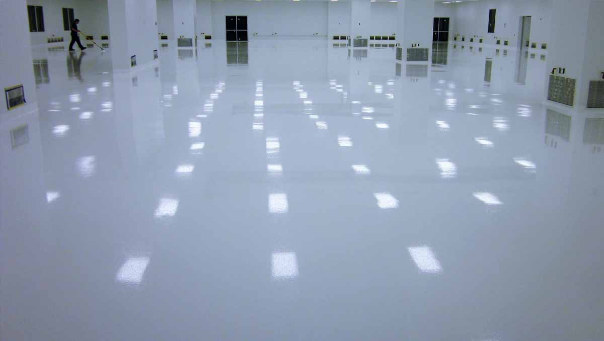 Epoxy Coating Image