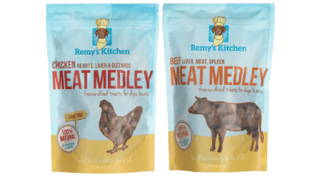 Remy S Kitchen Superfood For Dogs