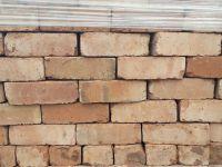 Reclaimed Wirecut Bricks from Tyseley