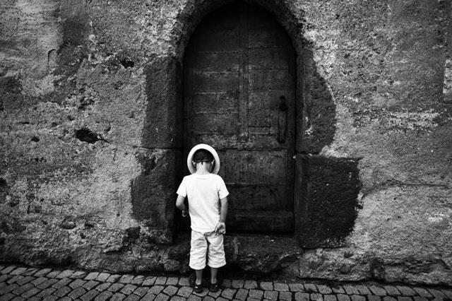 niño interior