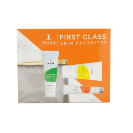 First Class Favourites