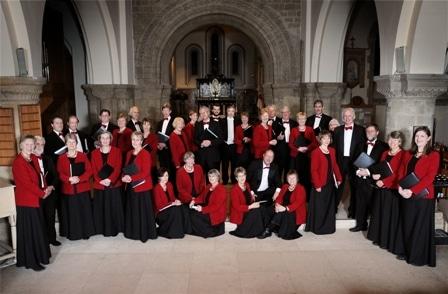 Become a Friend of The Renaissance Choir