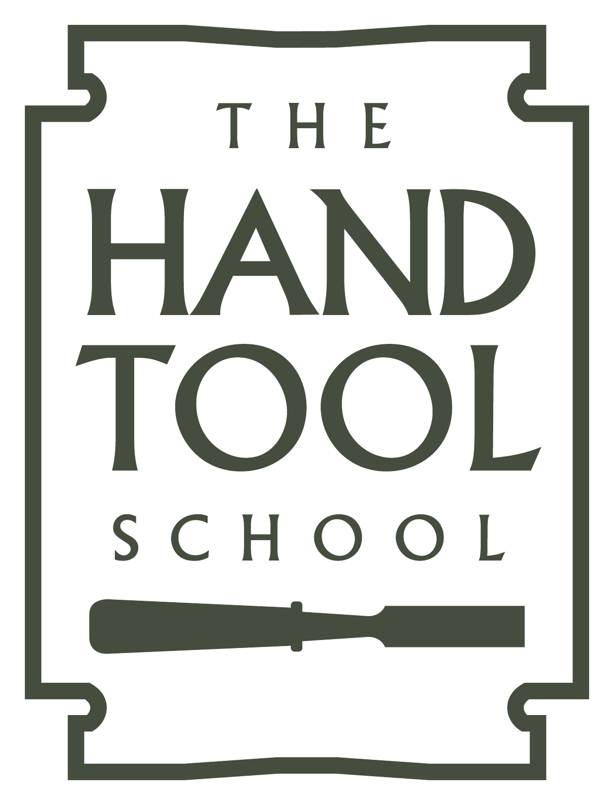 Hand Tool Projects For The Beginner