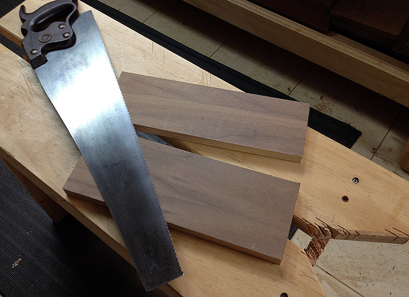 Plywood Tearout Grab A Hand Saw The Renaissance Woodworker