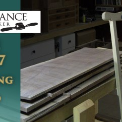 Federal Dining Chairs Sling Stacking Patio Rww Live, Resawing By Hand | The Renaissance Woodworker