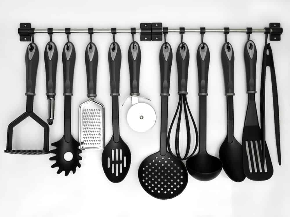 Top Tools And Equipment To Stock Your Kitchen For Cooking At Home  Renal Diet Menu Headquarters