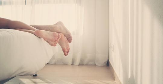 La Sexualidad en Pacientes con Insuficiencia Renal
