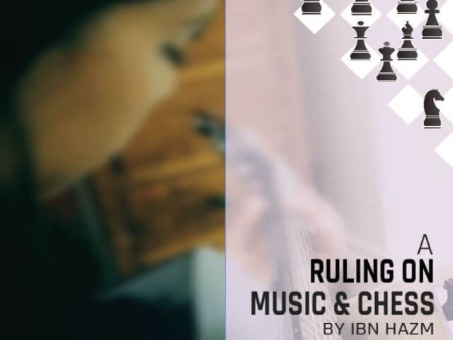 A Ruling on Music & Chess