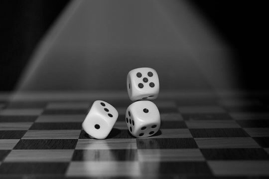 Roll the dice?