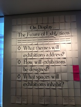 Future of Museums 2