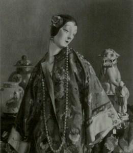 Paxton, Mannequin, c1920