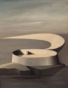 Sage, Shivering Mountain