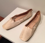 Colonial Ballet Flats