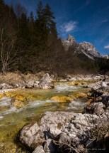 Torrente Canali - Nikon D810, 24mm (14-24mm ƒ/2.8) 1/100sec ƒ/22 ISO 200