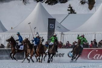 Sankt Moritz Snow Polo 2015 - Nikon D810, 300mm (85-400mm ƒ4.5-5.6) 1/1250 ƒ/9 ISO 200