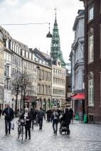Copenaghen, Købmagergade - Nikon D810, 82mm (16-85mm ƒ/3.5-5.6) 1/640sec ƒ/5 ISO 200