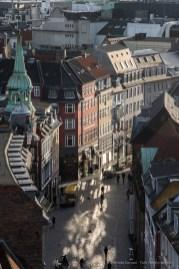 Copenaghen, Købmagergade - Nikon D810, 85mm (16-85mm ƒ/3.5-5.6) 1/500sec ƒ/8 ISO 200
