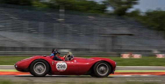 Maserati - Nikon D810, 85mm (85.0mm ƒ/1.4) 1/50 ƒ/10 ISO 64