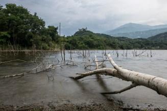 Lago di Pistono, 14.06.2015 - Nikon D750, 24mm (24.0mm ƒ/1.4) 1,3sec, ƒ/14 ISO 100