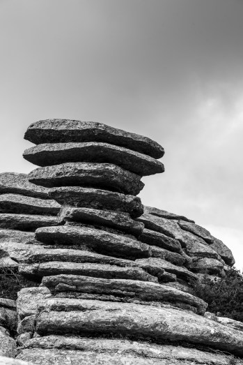 Torcal de Antequera, Andalucia April 2015 - Nikon D810, 90mm (70-200mm ƒ/2.8) 1/125 ƒ/8 ISO 64