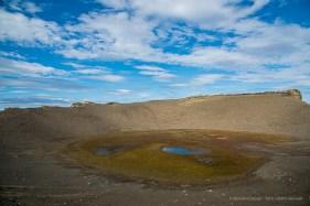 View from the top of the caldera. Nikon D810, 24 mm (24-120.0 mm ƒ/4) 1/125 sec ƒ/8 ISO 64