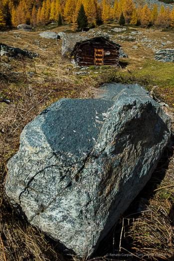 Alpe Campascio. Nikon D810, 24mm (24 mm ƒ/1.4) 1/100 sec ƒ/11 ISO 64