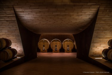 "More wine vats. Nikon D810, 24 mm (24-120.0 mm ƒ/4) 15"" ƒ/5 ISO 64"