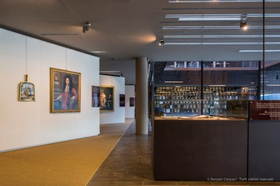 "The area of the family museum. Nikon D810, 24 mm (24.0 mm ƒ/1.4) 1"" ƒ/8 ISO 64"