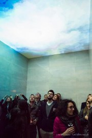 """Università Statale di Milano, """"Open Borders"""" by Interni Magazine. Nikon D810 24mm (24 mm ƒ/1.4) 1/320 ƒ/2.8 ISO 12800"""