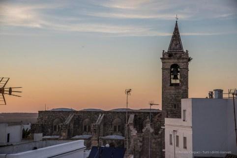 """Vejer de la frontera, Iglesia del Salvador. Nikon D810, 78 mm (24-120.0 mm ƒ/4) 1/160"""" ƒ/8 ISO 800"""