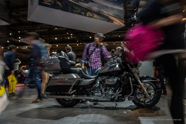 "Harley Davidson fans are dreamers. Nikon D750 24 mm (24-120.0 mm ƒ/4) 1/4"" ƒ/8 ISO 100"