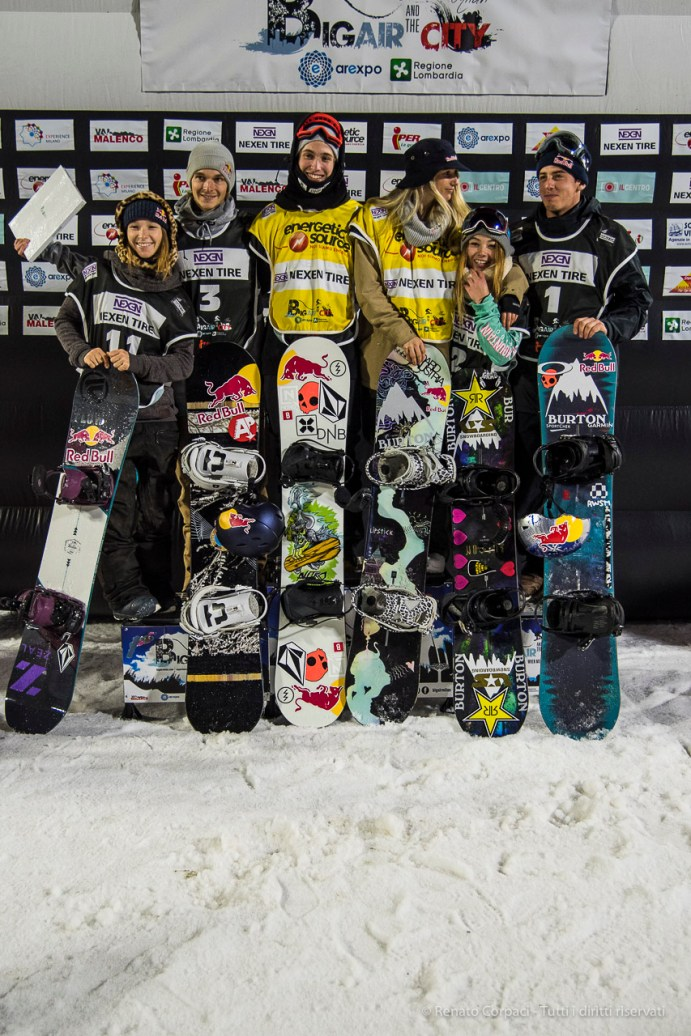 "Ski and Snowboard Freestyle World Cup. Nikon D750, 38 mm (24-120,0 mm ƒ/4) 1/200"" ƒ/4 ISO 1250"