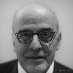 """Roberto Koch, Boss of Contrasto Photo-Agency. Nikon D810, 85 mm (85.0 mm ƒ/1.4) 1/250"""" ƒ/1.4 ISO 800"""