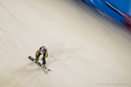 """Ski and Snowboard Freestyle World Cup. Ski and Snowboard Freestyle World Cup. Nikon D810, 105 mm (105.0 mm ƒ/2.8) 1/25"""" ƒ/8 ISO 250"""