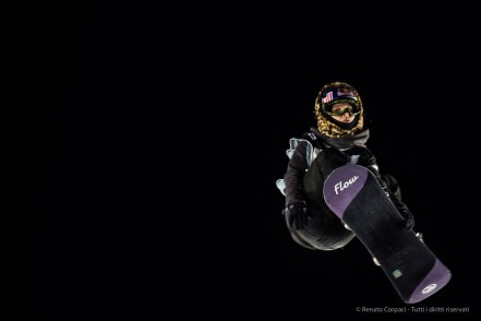 """Ski and Snowboard Freestyle World Cup. Ski and Snowboard Freestyle World Cup. Nikon D810, 400 mm (80-400.0 mm ƒ/4.5-5.6) 1/200"""" ƒ/5.6 ISO 800"""